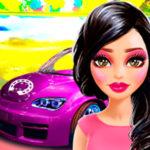 Kylie's Favourite Car