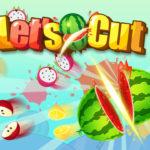 Lets Cut