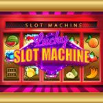 Lucky Slot Machine