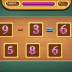 Math Skill Puzzle