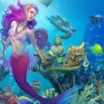 Mermaid Wonders Hidden Object