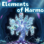 MLP Elements of Harmony