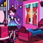 Monster Doll Room Decoration