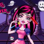 Monster Girl Real Makeover