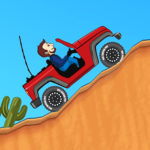 Mountain Car Climb