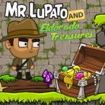 Mr. Lupato and Eldorado Treasure