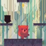 New kids Bear Game
