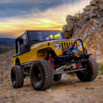 Off road Vehicles Puzzle