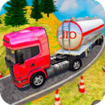 Oil Tanker Transport Game simulation