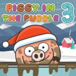 Piggy In The Puddle Christmas