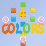 Platforms 4 Colors