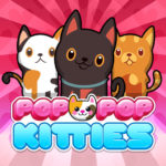 Pop Pop Kitties