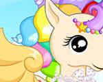Pretty Unicorn