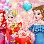 Princess Bridal Shower Party
