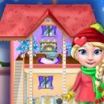 Princess Doll Christmas Decoration