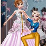 Princess Dress Designer