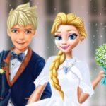 Princess Ellie Dream Wedding
