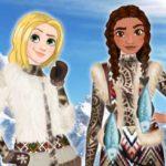 Princess Eskimo