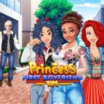 Princess First Boyfriend Tips