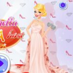 Princess Gala Host