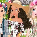 Princess Garden Party
