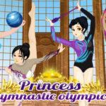 Princess Gymnastic Olympics
