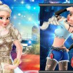 Princess Hollywood Star