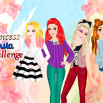 Princess InstaChallange