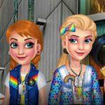 Princess LGBT Parade