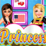 Princess Nation Lovers