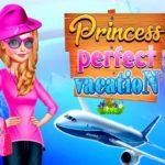 Princess Perfect Vaction