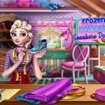 Princess Sneakers Design