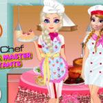 Princesses Masterchef Contestants