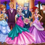 Princesses Royal Ball!