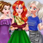 Princesses Statement Hills Obsession