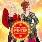 Princesses Winter Refreshment