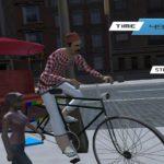 Public Tricycle Tuk Tuk Rush