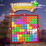 Pyramid Diamonds Challenge