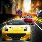 Rackless Car Revolt Racing Game 3D