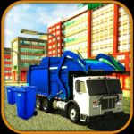 Road Garbage Dump Truck Cleaner