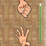 Rock & Paper & Scissor