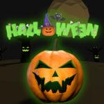 Rolling Halloween