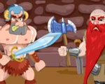 Saga of Kraigen: Ambush at the Dragon Pa
