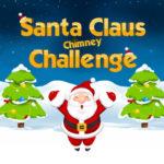 Santa Chimney Challenge