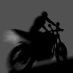 Shadow Bike Rider