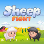 Sheep Fight