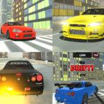 Skyline Drift 3D
