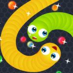 Slither.io : Snake io game