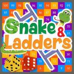 Snake and Ladders Mega