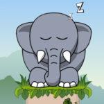 Snoring Elephant Puzzle